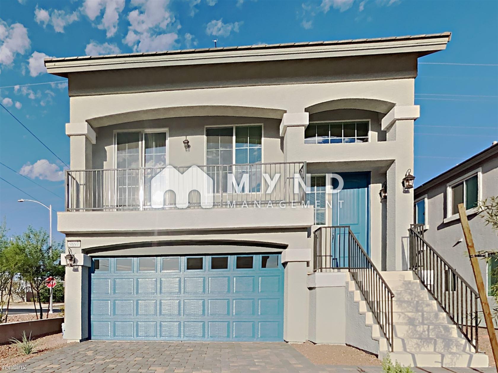 9897 Panther Hollow St, Las Vegas, NV - 2,650 USD/ month