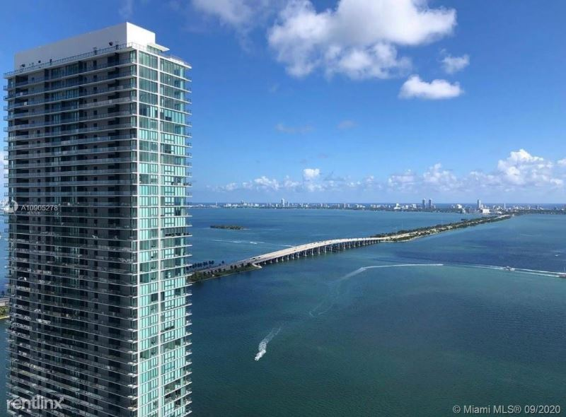480 NE 31st St, Miami FL, Miami, FL - 3,800 USD/ month