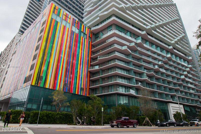 1300 S Miami Ave, Miami FL, Miami, FL - 4,500 USD/ month