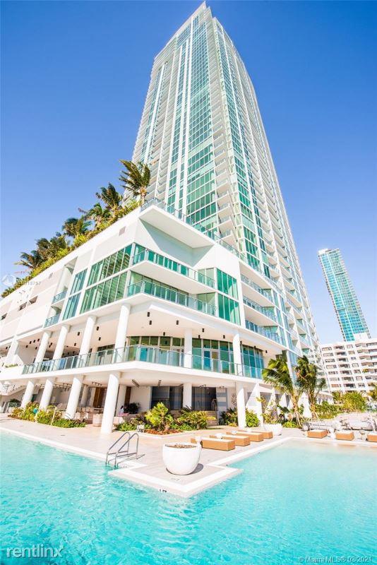 2900 NE 7th Ave, Miami FL, Miami, FL - 5,500 USD/ month
