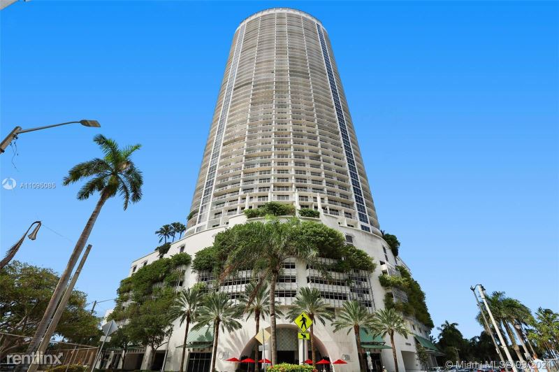 1750 N Bayshore Dr, Miami FL, Miami, FL - 2,500 USD/ month