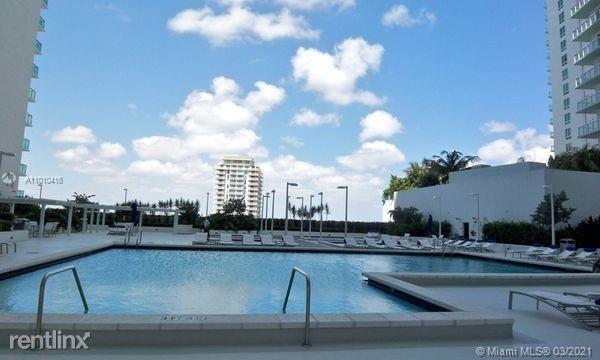 1800 N Bayshore Dr, Miami FL, Miami, FL - 2,800 USD/ month