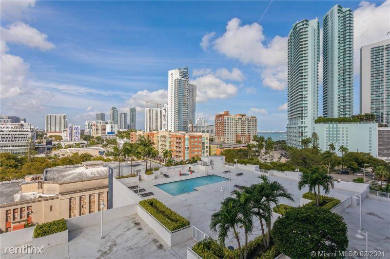 275 NE 18th St, Miami FL, Miami, FL - 2,550 USD/ month