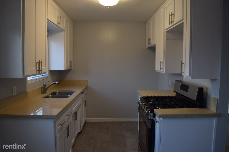 Clark Ave., - 1850USD / month