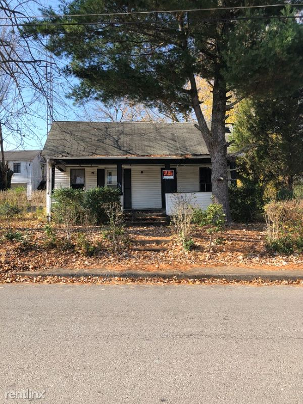 S Madison Ave, Madisonville, KY - 556 USD/ month