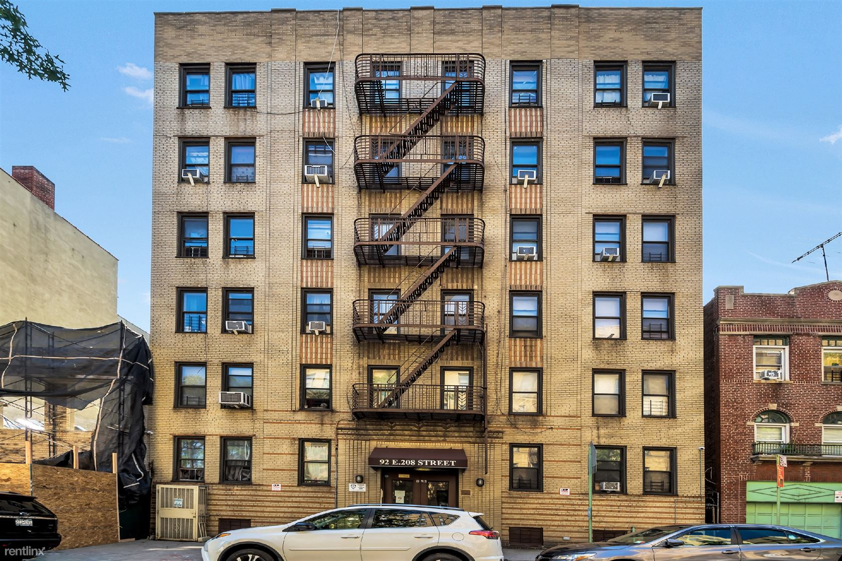 92 East 208th Street