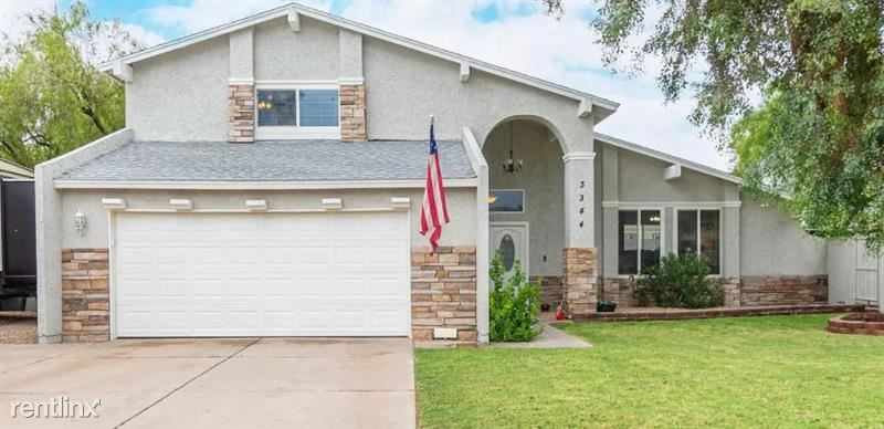 3344 W Sandra Terrace - 2950USD / month