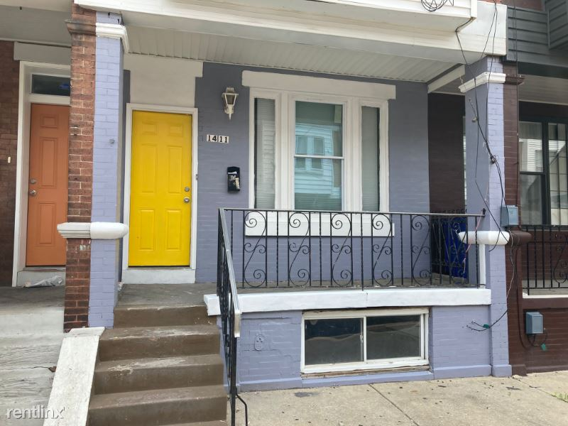 1411 S Etting St, Philadelphia, PA - 1,195 USD/ month