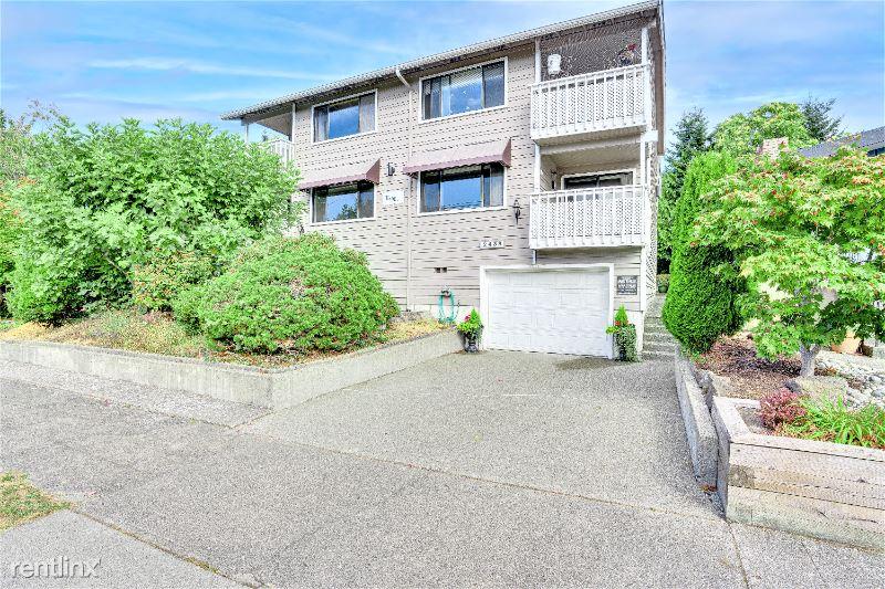 2438 NW 62nd St, Seattle, WA - 2,495 USD/ month