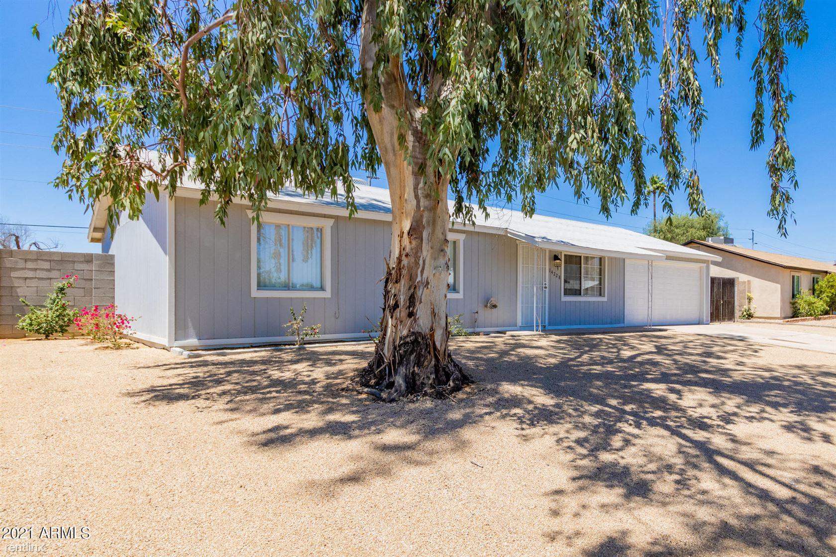 14228 N 40TH Place, Phoenix, AZ - 2,535 USD/ month