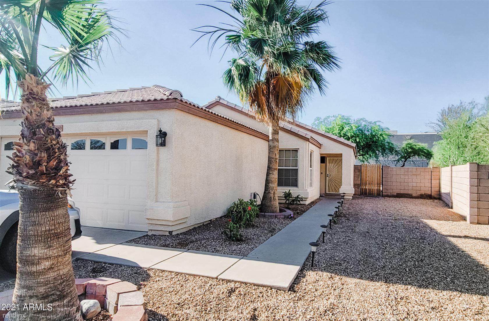 4760 E MOUNTAIN SAGE Drive, Phoenix, AZ - 2,665 USD/ month