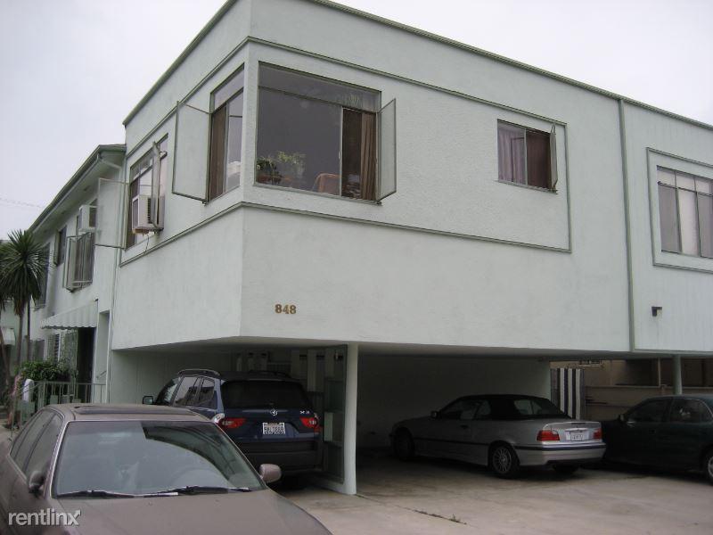 848 s Sherburne Dr, Los Angeles, CA - 1,900 USD/ month