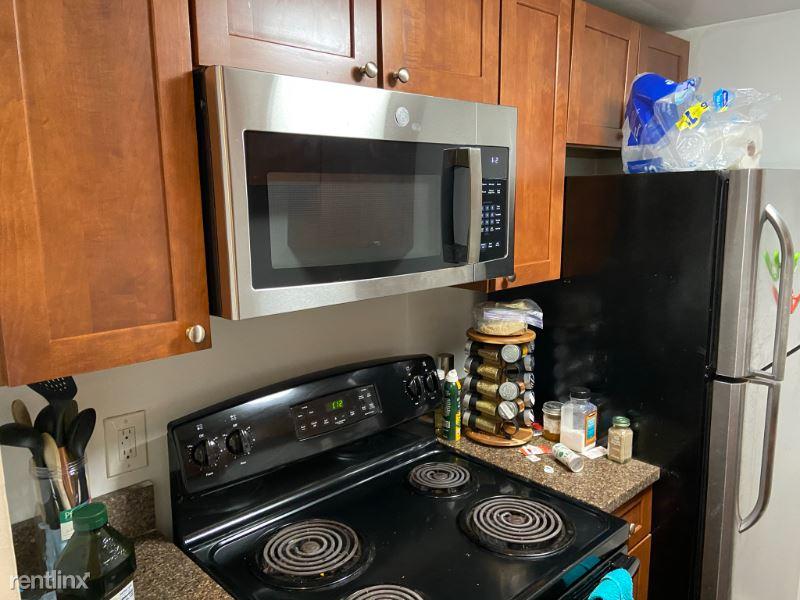 772 Columbus Ave 1, Boston, MA - 4,800 USD/ month