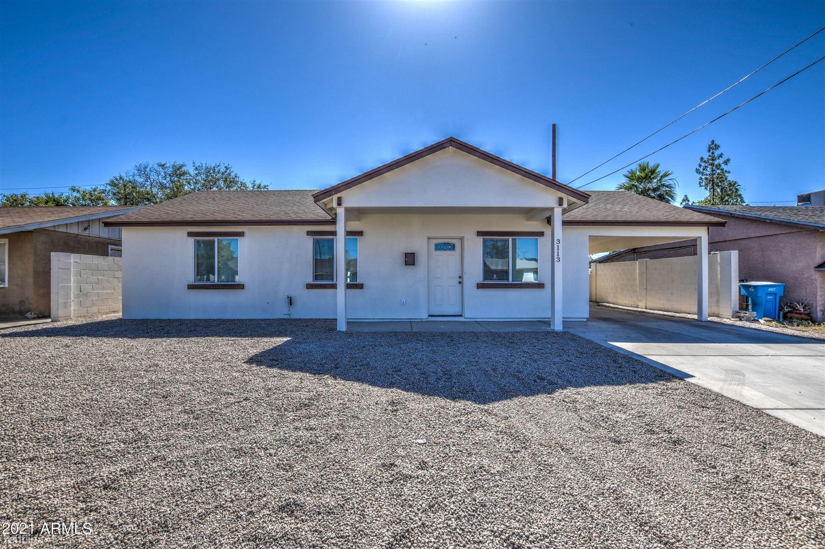 3113 N 35TH Drive, Phoenix, AZ - 2,235 USD/ month