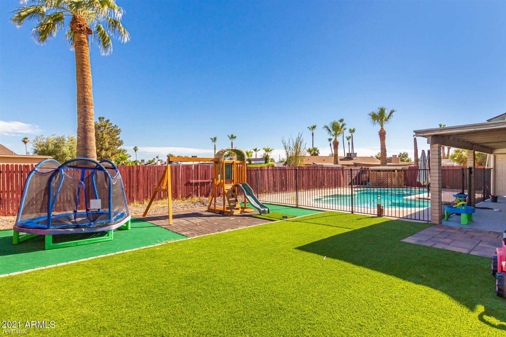 3609 W BROWN Street, Phoenix, AZ - 2,575 USD/ month