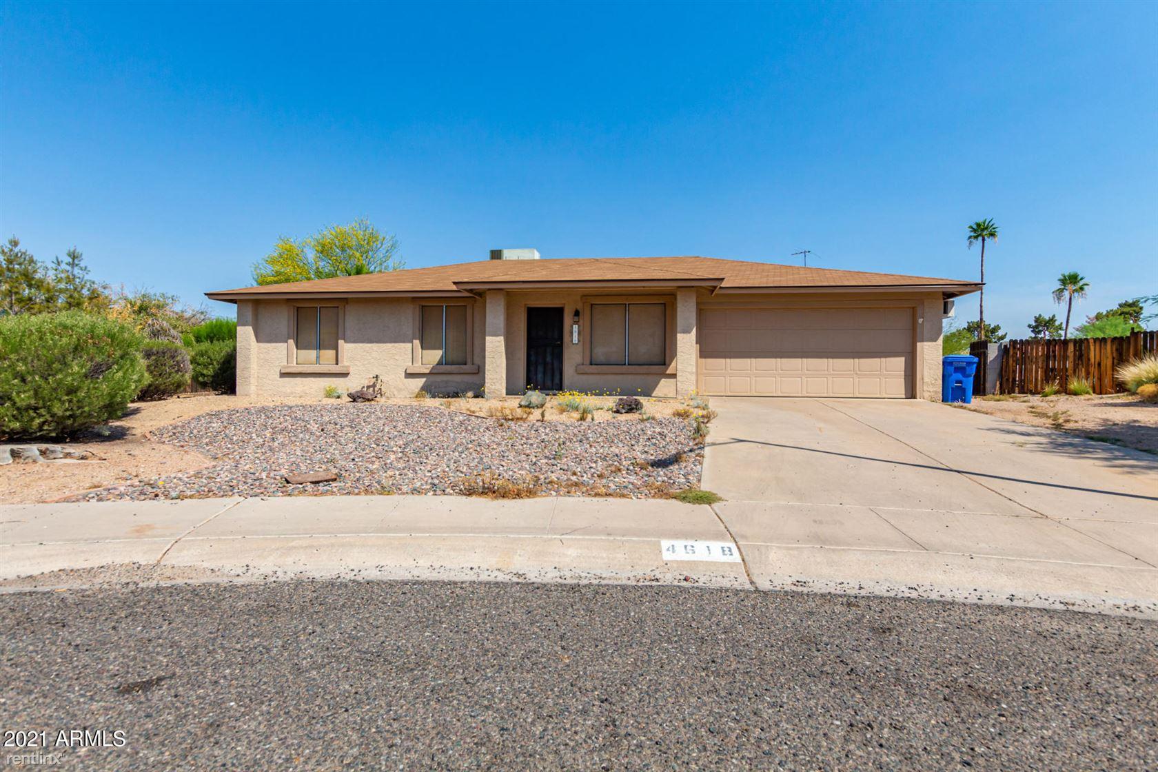 4618 E LA PUENTE Avenue, Phoenix, AZ - 2,575 USD/ month