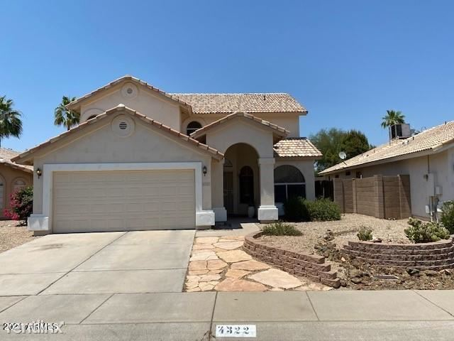 4322 E ROSEMONTE Drive, Phoenix, AZ - 2,885 USD/ month