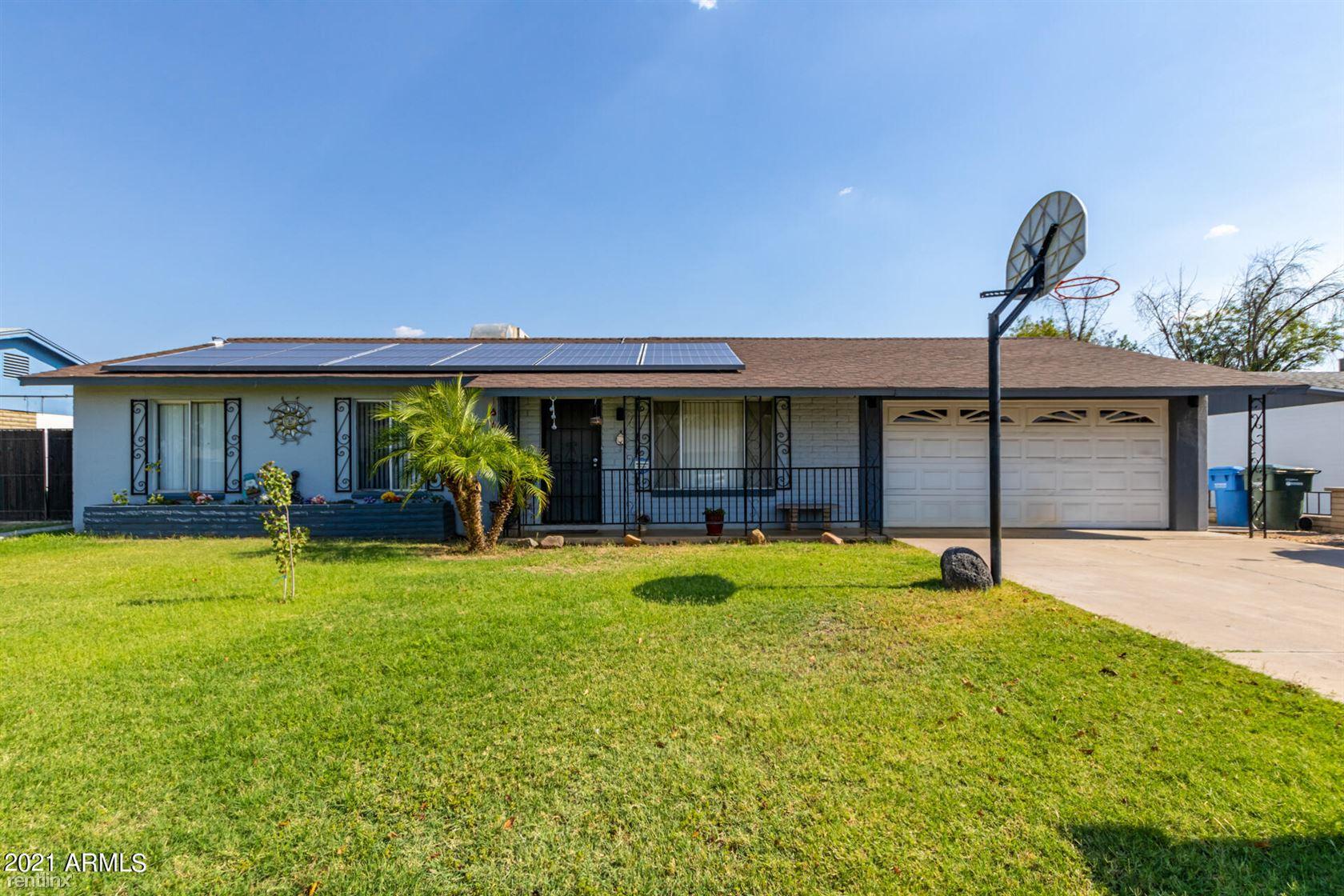 3601 W EUGIE Avenue, Phoenix, AZ - 2,470 USD/ month