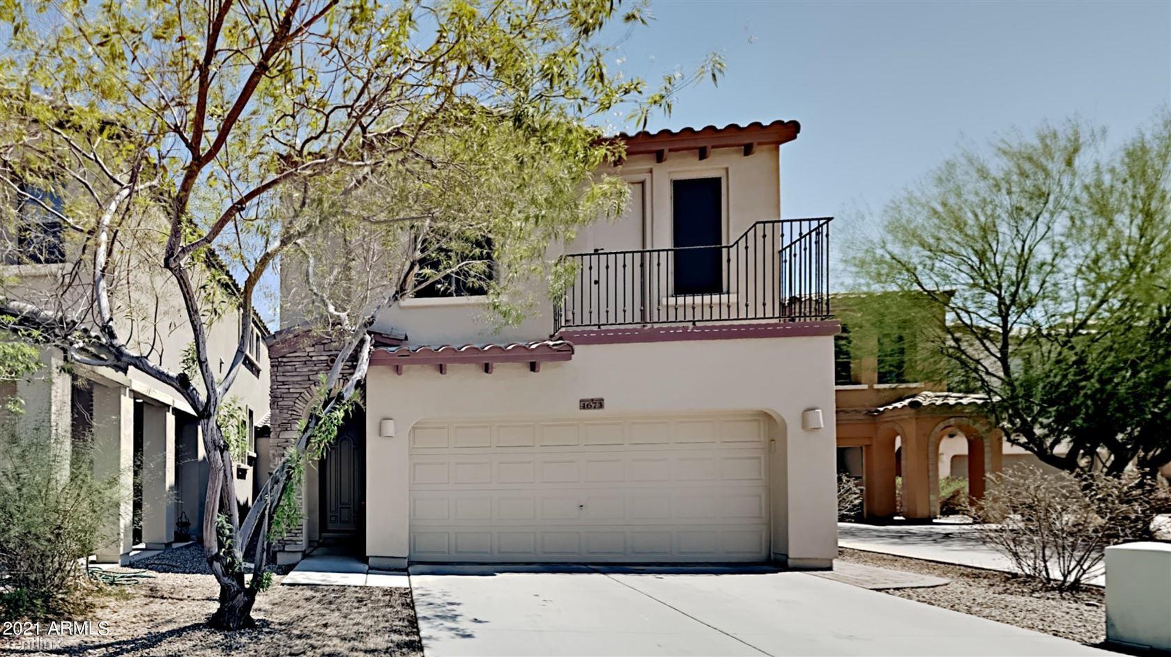 1673 W SATINWOOD Drive, Phoenix, AZ - 2,935 USD/ month