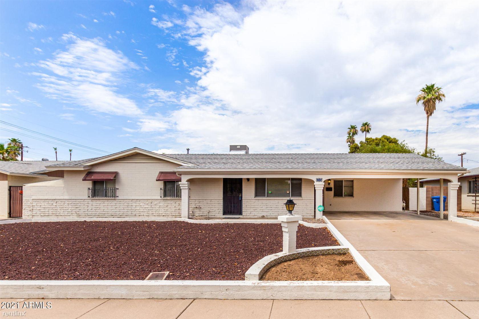 3826 W Desert Park Lane, Phoenix, AZ - 2,405 USD/ month