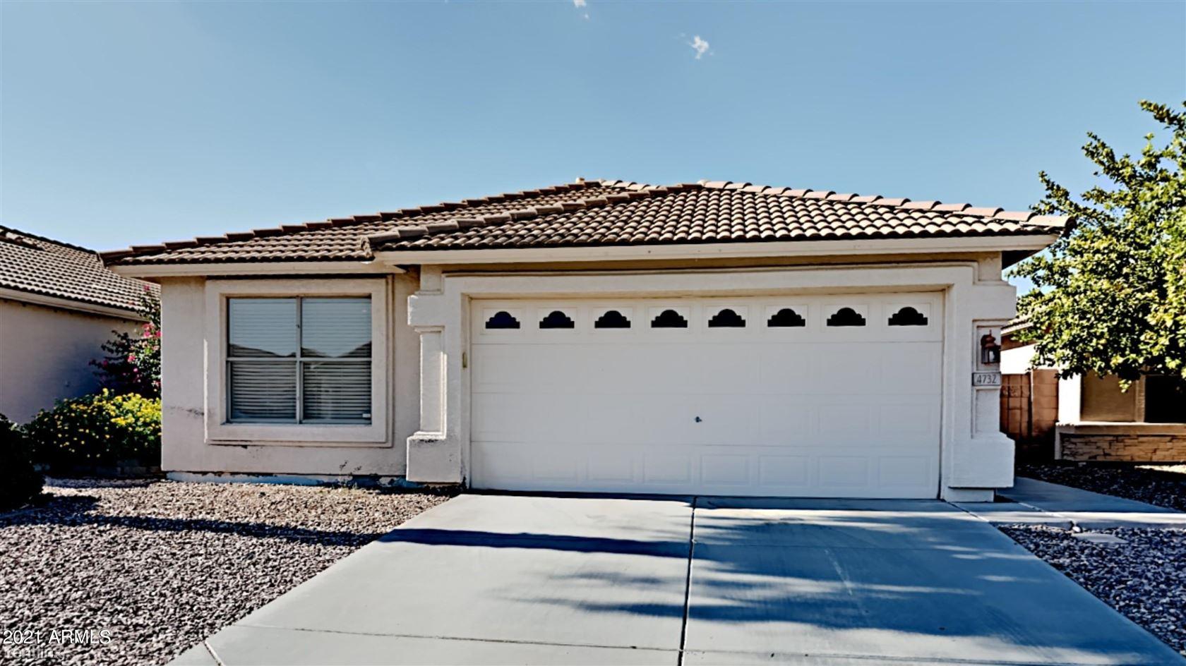 4732 Mountain Vista Drive, Phoenix, AZ - 2,480 USD/ month
