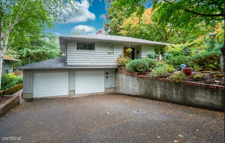 4235 SW Hume St, Portland, OR - 1,200 USD/ month