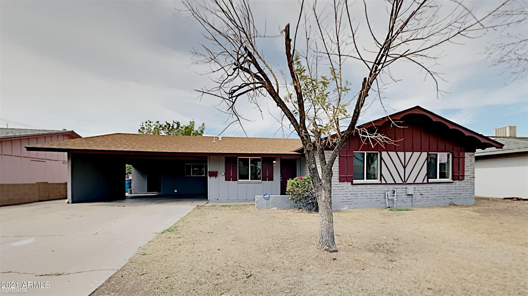 3836 State Avenue, Phoenix, AZ - 2,220 USD/ month