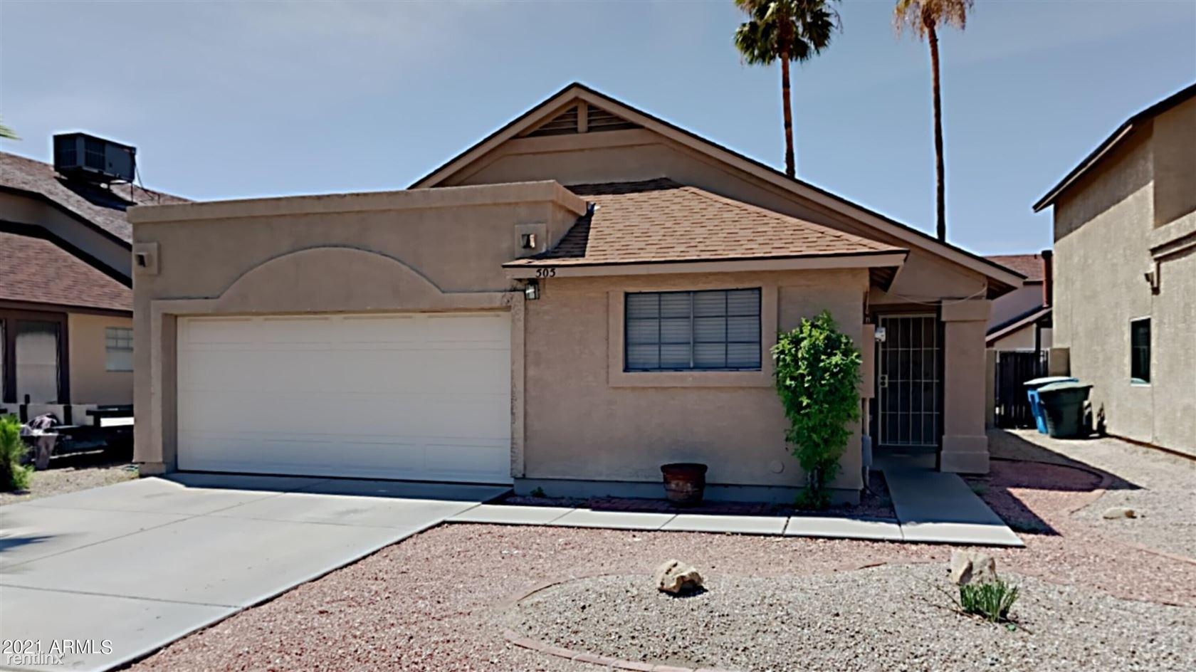 505 E RIMROCK Drive, Phoenix, AZ - 2,285 USD/ month