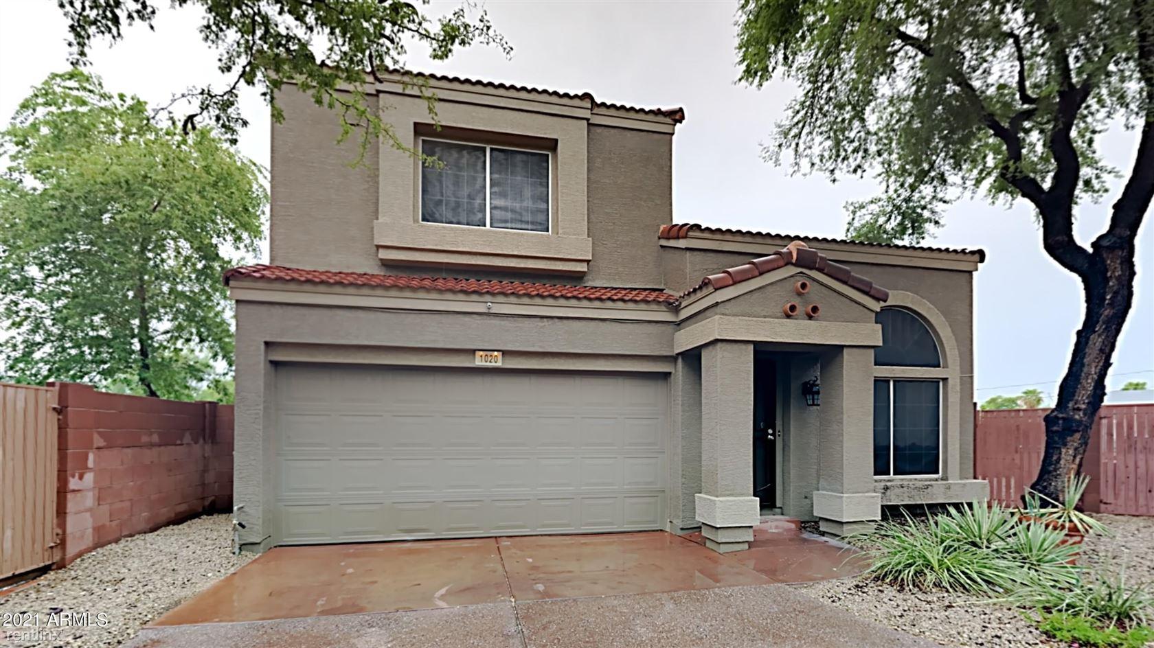 17606 N 17TH Place, Phoenix, AZ - 2,405 USD/ month