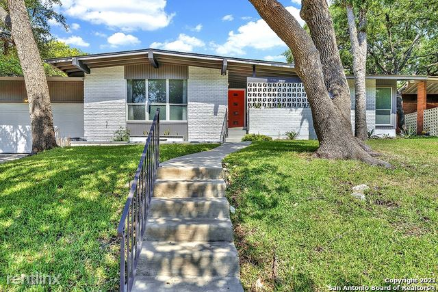 10707 Cedar Elm Dr, San Antonio, TX - 3,030 USD/ month