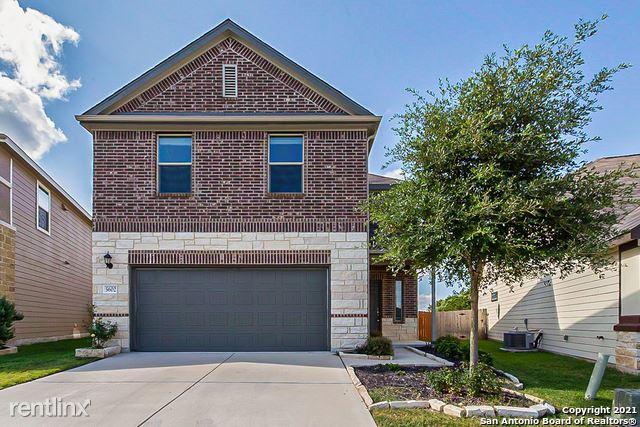 5602 Burr Blf, San Antonio, TX - 2,590 USD/ month