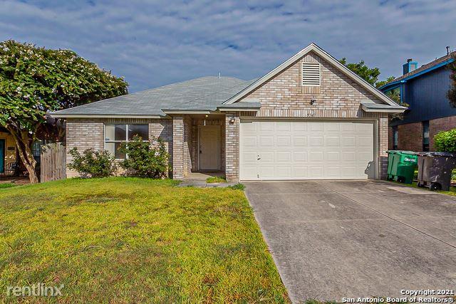 9347 Braun Pt, San Antonio, TX - 2,000 USD/ month