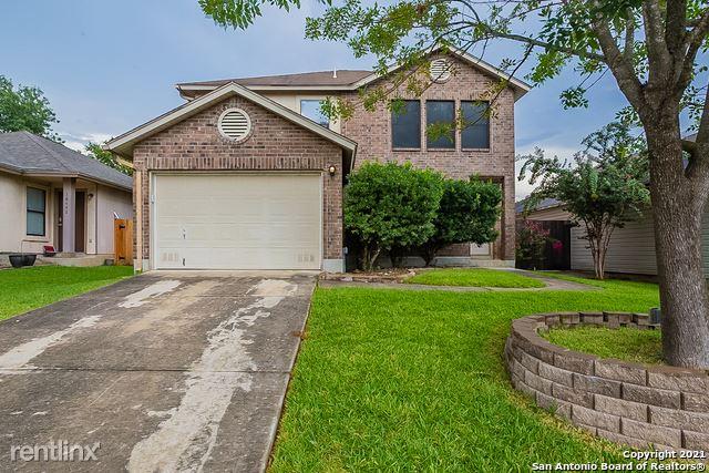 16438 Alwick Ln, San Antonio, TX - 2,010 USD/ month