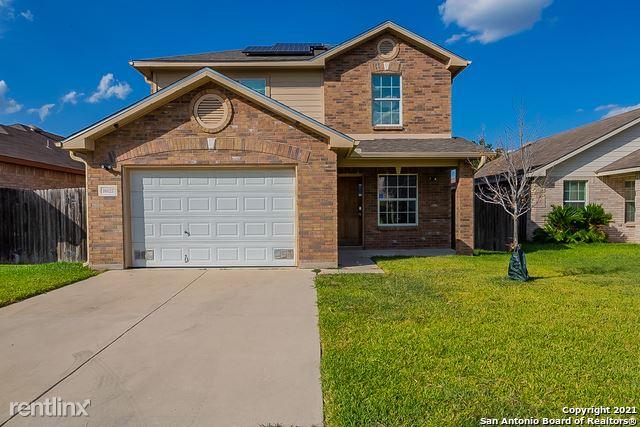 10627 Shaenview, San Antonio, TX - 2,050 USD/ month