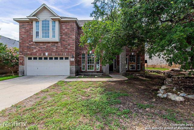 26057 Stone Cyn, San Antonio, TX - 2,840 USD/ month