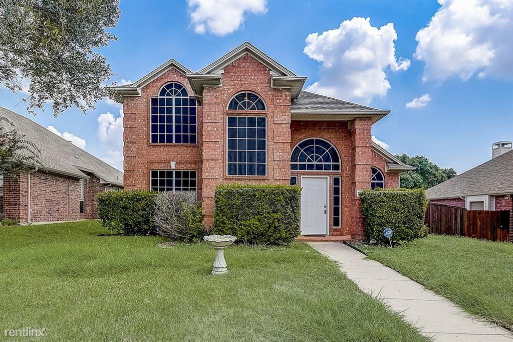 6612 Tawny Oak Drive, Plano, TX - 3,020 USD/ month