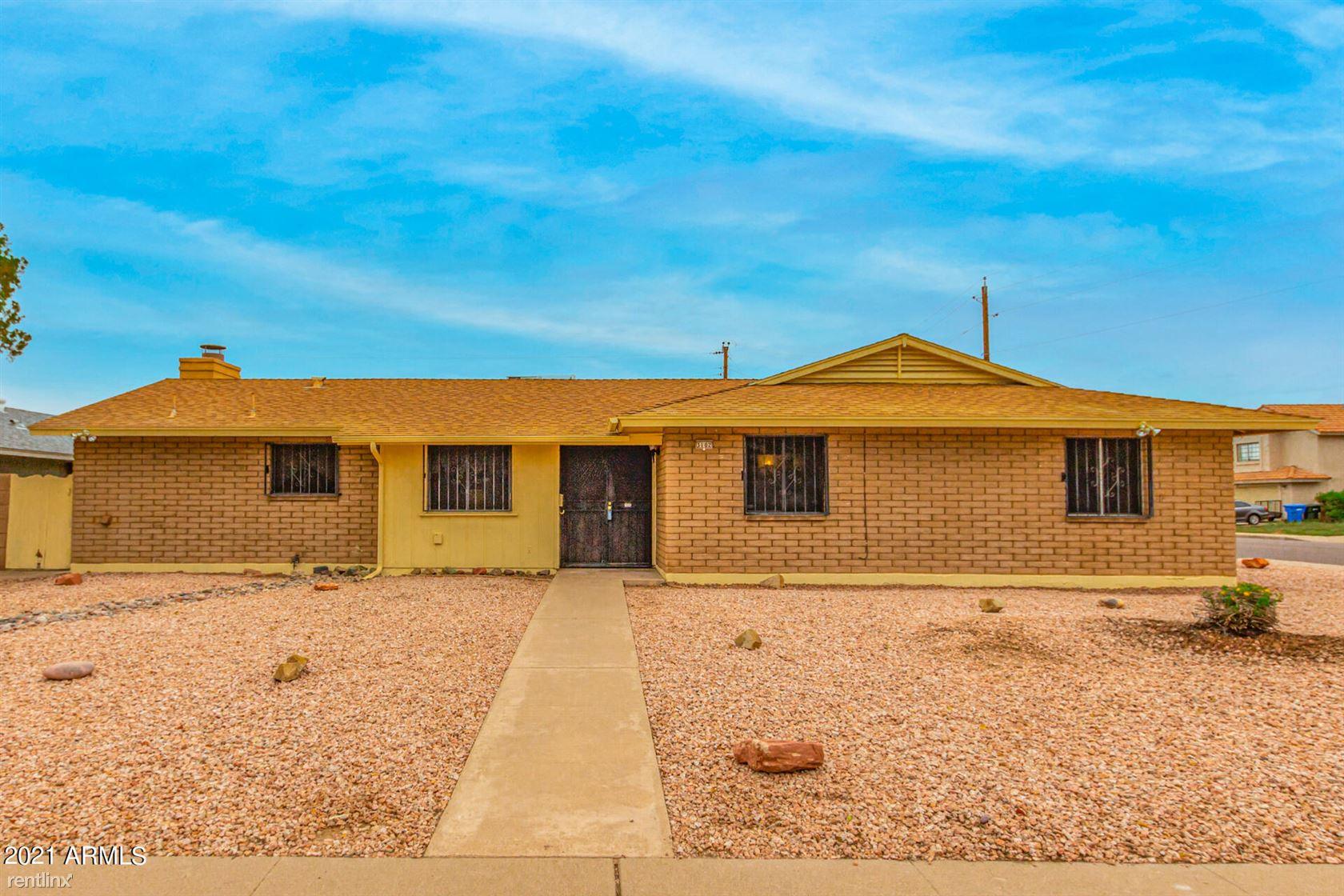 3102 W HAYWARD Avenue, Phoenix, AZ - 2,555 USD/ month