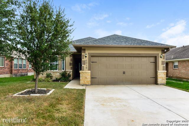 6019 Still Meadows, San Antonio, TX - 1,920 USD/ month