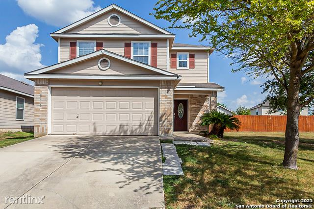8130 Willow Country, San Antonio, TX - 2,120 USD/ month