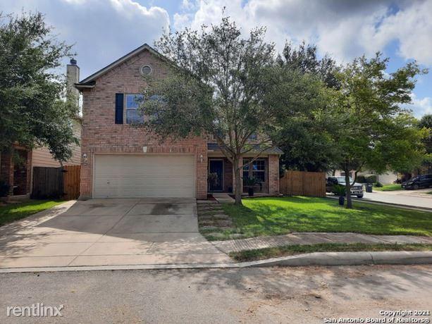 10726 Terrace Crest, San Antonio, TX - 2,140 USD/ month