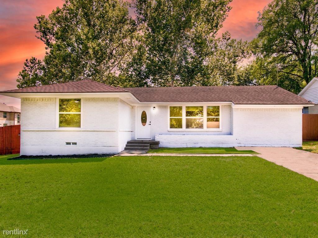 3234 San Vicente Avenue, Dallas, TX - 2,430 USD/ month