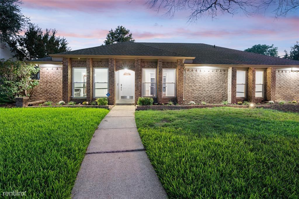 4548 Hartford Drive, Plano, TX - 3,380 USD/ month