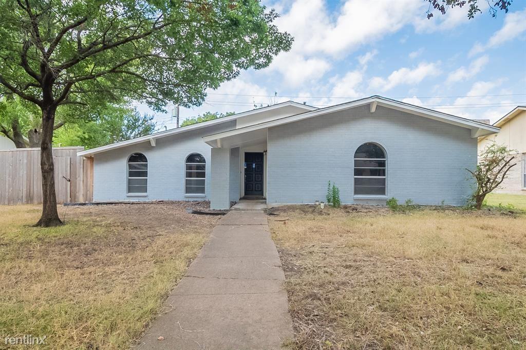 6001 Green Oaks Drive, Plano, TX - 2,700 USD/ month
