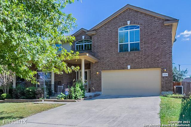 15310 Nesting Way, San Antonio, TX - 2,820 USD/ month