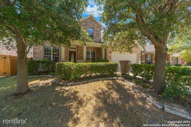 12118 Carson Cove, San Antonio, TX - 2,830 USD/ month
