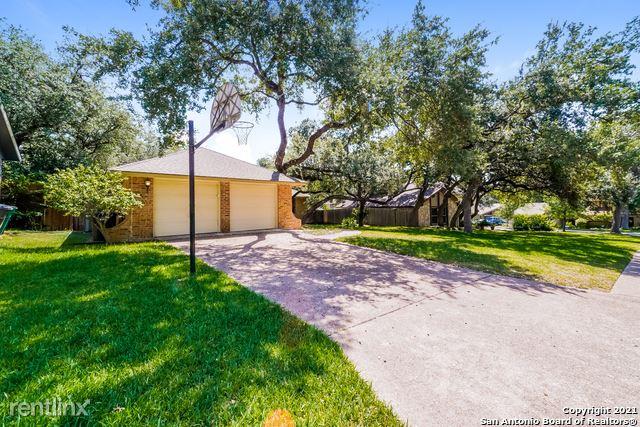 15106 Mule Tree St, San Antonio, TX - 2,750 USD/ month