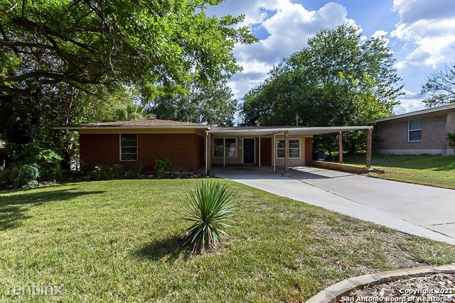 4534 Chedder Dr, San Antonio, TX - 2,030 USD/ month