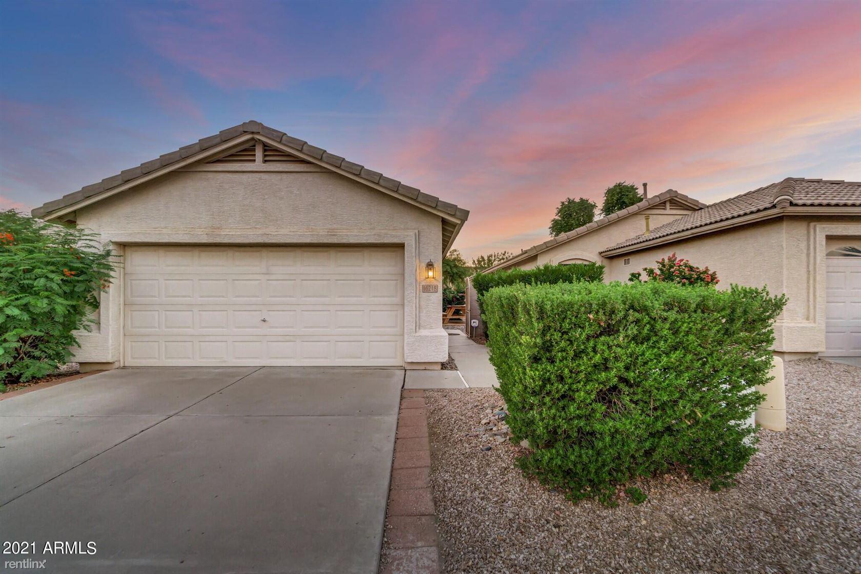 16218 47th Street, Phoenix, AZ - 2,250 USD/ month