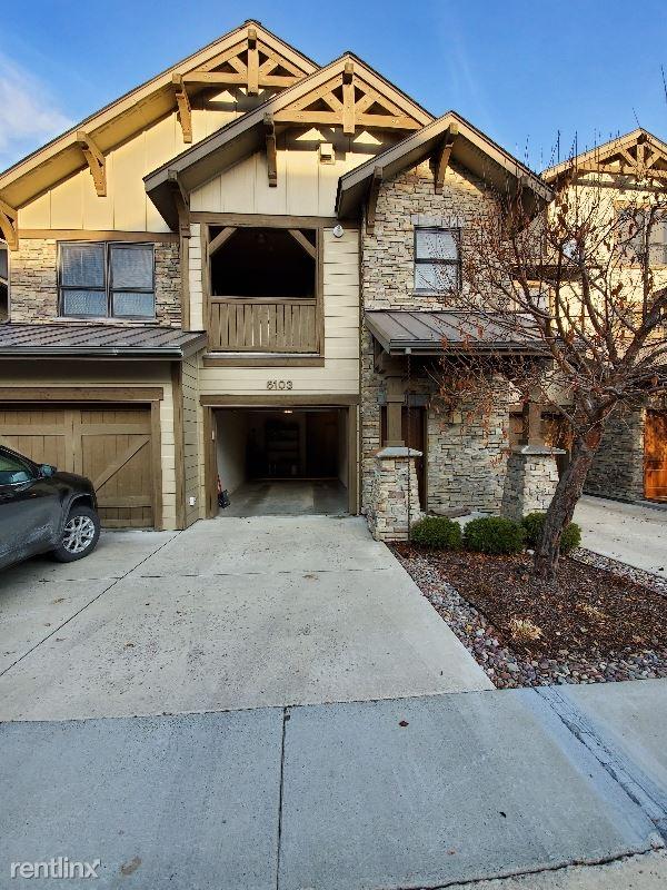 6103 Monterra Ave Unit F, Whitefish, MT - 2,400 USD/ month