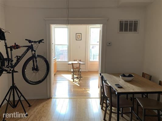 351 Communipaw Ave, Jersey City, NJ - 2,200 USD/ month